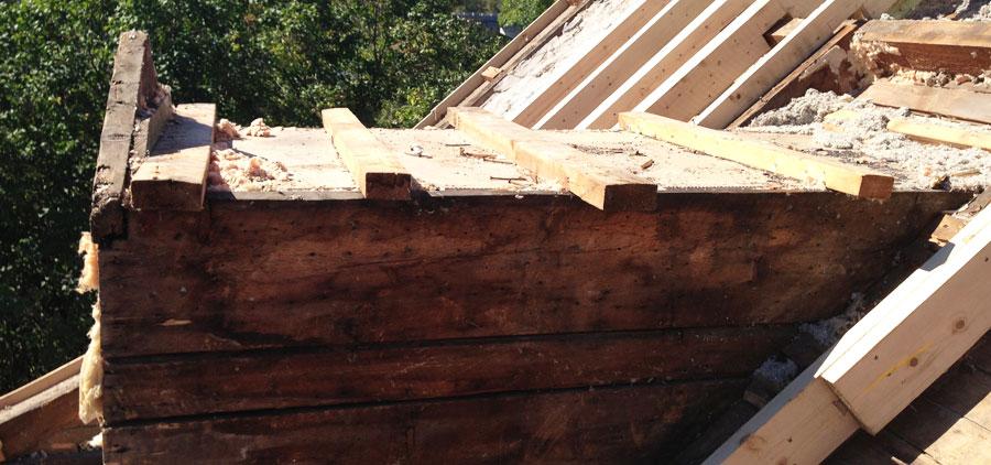 isolation de toiture et grenier les couvreurs duro toit. Black Bedroom Furniture Sets. Home Design Ideas