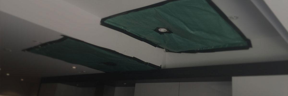 Infiltration d eau les couvreurs duro toit Infiltration toiture