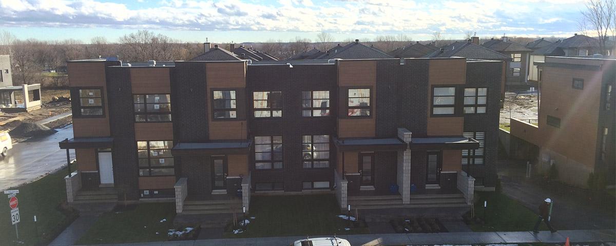 Copropri t et immeubles locatifs les couvreurs duro toit - Copropriete travaux toiture ...